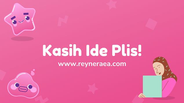 ide blog reyneraea.com