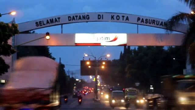 3 Nama Sebutan Kota Pasuruan Di Tahun 2017 Yang Bikin Miris