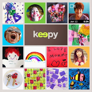 Get The Keepy App Here