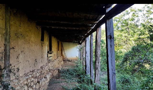 Habitantes de Contendas do Sincorá acreditam na possibilidade do local se tratar de uma senzala (Foto: Divulgação)