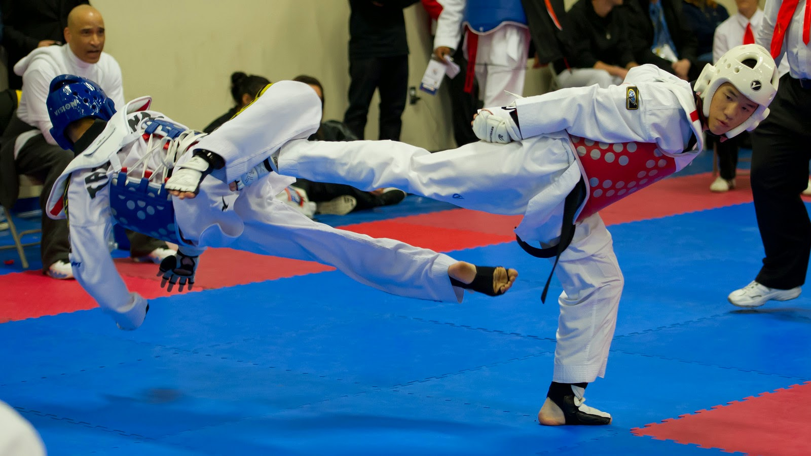 the history of taekwondo a korean martial art Tae kwon do has a rich and varied history it began 2000 years ago as a form of military training, developed into an olympic sport, and has become popular throughout the world as a unique form of fitness and self improvement.