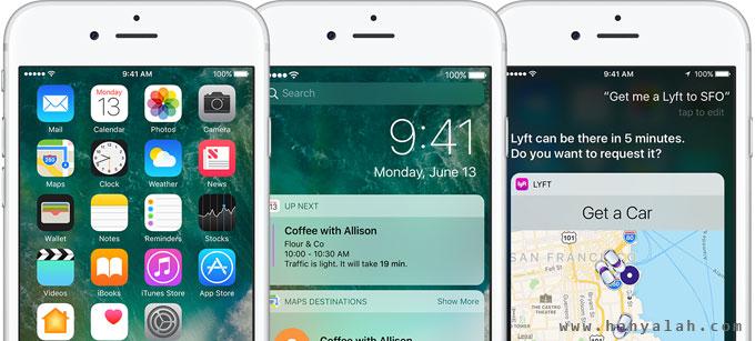 Lengkap   Link Download iOS 10 / 10.0.2 / 10.0.3
