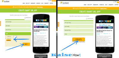 CREATE MOBILE SOFTWER FREE