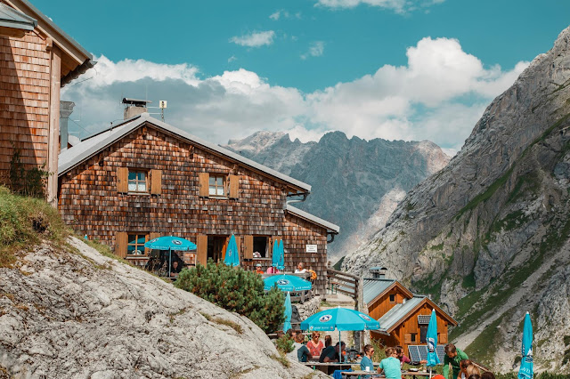Die schönsten Wanderungen an der Zugspitze – Das sind unsere Top 5. Wandern an der Zugspitze. 12