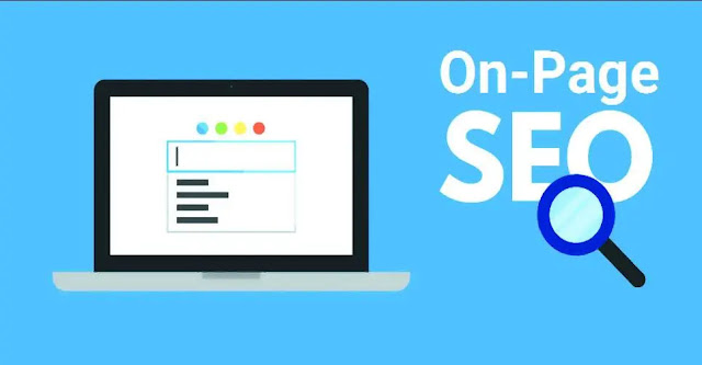 The vital factor in SEO - Onpage