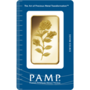 Pamp Suisse Rosa 50g