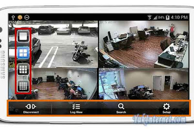 meye cctv android