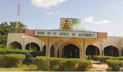 The speaker of Kano state house of Assembly resigns amidst corruption allegations