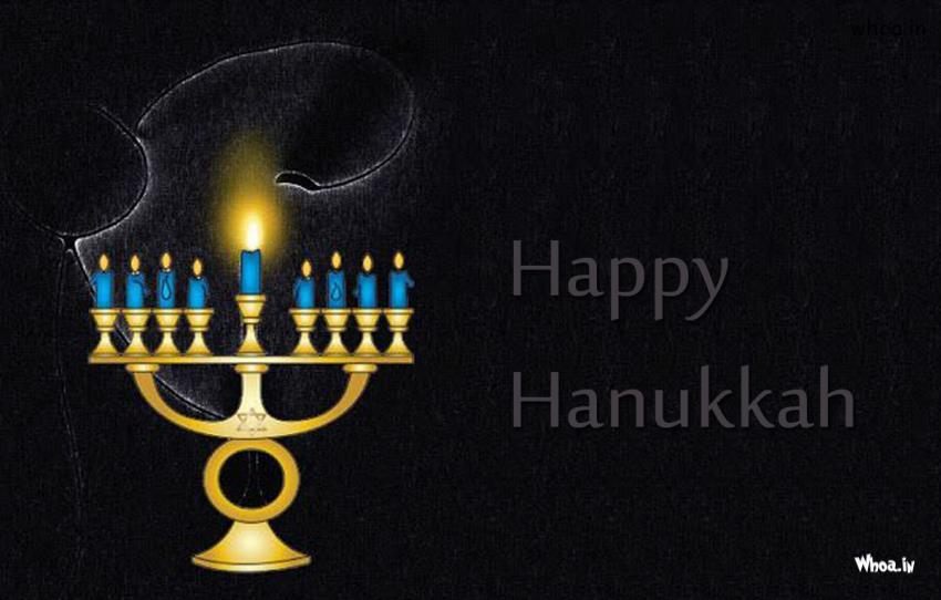 Happy Hanukkah / Chanukah 2015 Prayers and Blessings ...