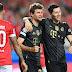Bayern goleia o Benfica em apenas 15 minutos e segue 100% na Champions; Wolfsburg perde na Áustria