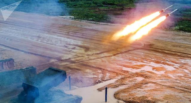 سلاح خطير بحوزة روسيا لا يستطيع الناتو إغفاله