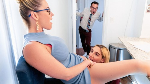 Victoria June – All Dolled Up: The Birthday Present!