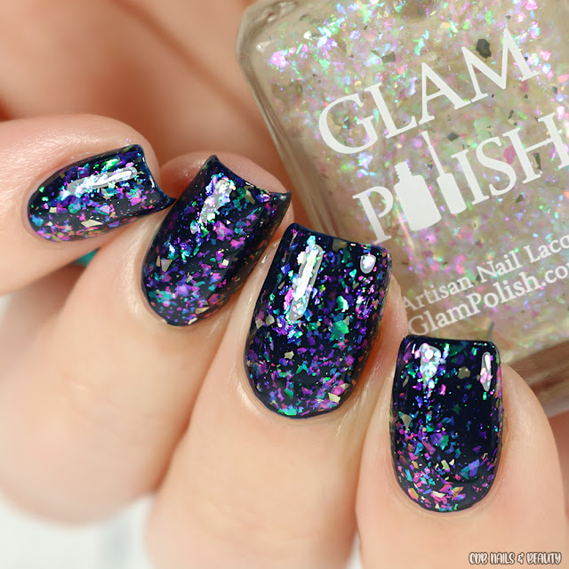 Glam Polish-Through The Looking Glass
