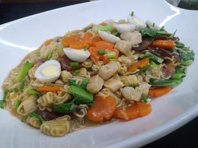 LivingMarjorney-McCormick Noodles Birthday Noodles