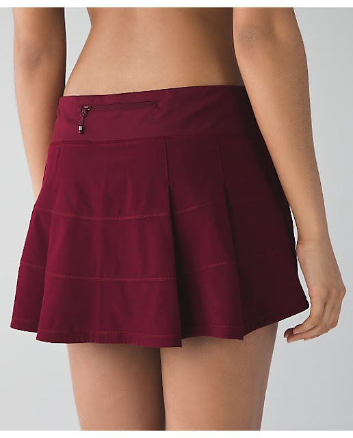 lululemon rosewood-pace-rival-skirt