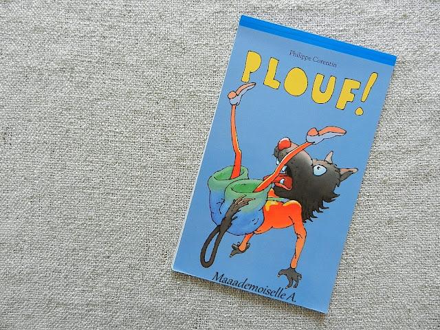 || Pouf ! (Présentation & Avis)(Chut, les enfants lisent # 111)