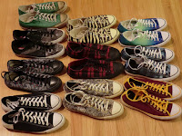 Converse Collection