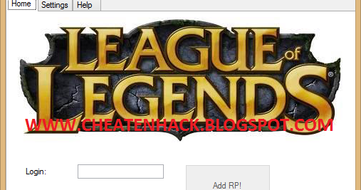 lolhackproof - Free Game Cheats