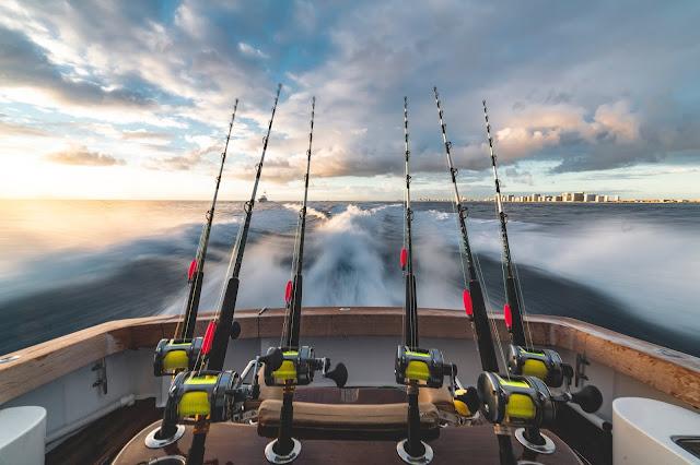Fishing License For Taking Kids Fishing