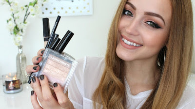 Choose the eyeliner formula according to look you want to achieve