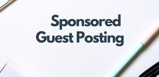 guest post link building service