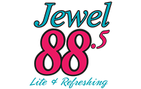 Listen to Dave on Jewel 88.5