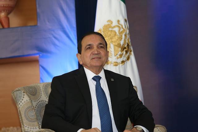 Marzo con optimismo para el inicio de la recuperación económica del país: Concanaco Servytur
