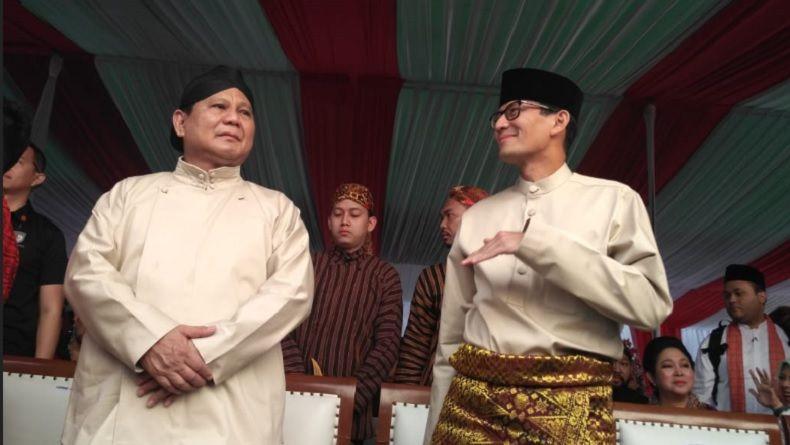 PPP Sindir Prabowo Nggak Bisa Ngaji?