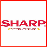 Lowongan Kerja PT Sharp Electronics Indonesia Karawang Terbaru 2021