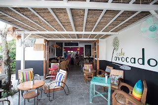 Job Vacancy - Cook Helper at AVOCADO CAFÉ BALI