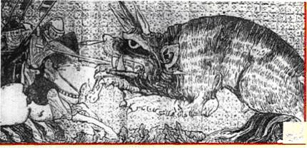 Τα παράξενα της εκστρατείας του Μεγάλου Αλεξάνδρου: ΑΤΙΑ και κυνοκέφαλοι