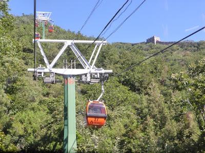 Funicular Gran Muralla China