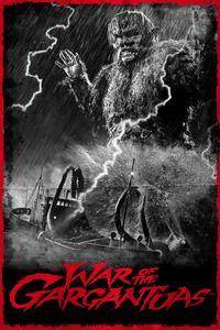 Watch The War of the Gargantuas Online Free in HD