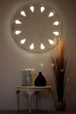 Cool and Unusual Mirror Designs (15) 8