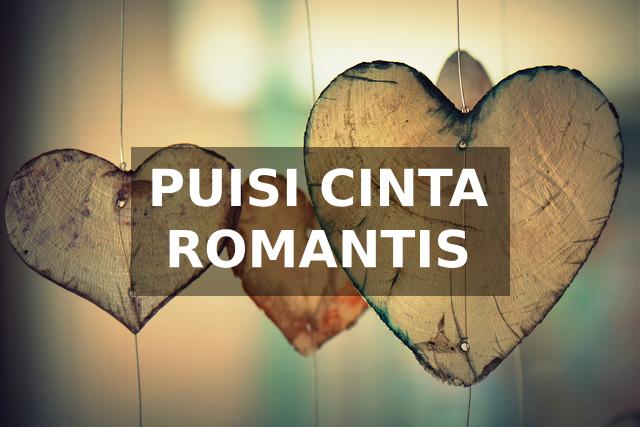 puisi cinta romantis untuk pacar