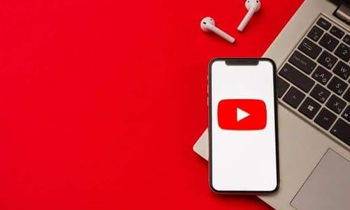 YouTube has 2 million affiliate program members