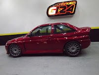 Ford Escort Cosworth RS 1/24