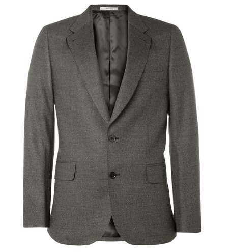 Finchley Row Wear Suits Essentials