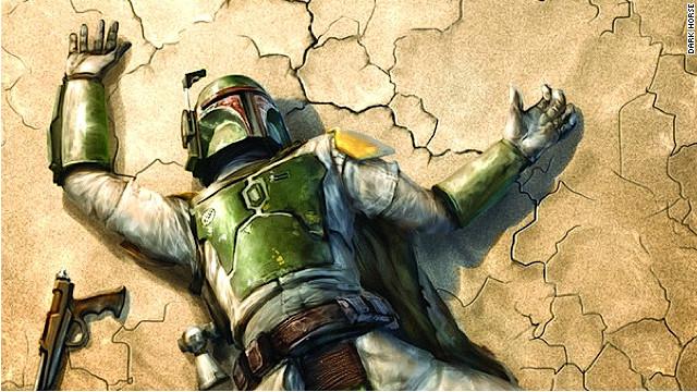 Crítica de Star Wars: Boba Fett, Lazos de sangre