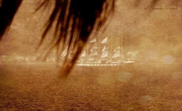 Royal Clipper, il veliero a 5 alberi più grande al mondo nel Mediterraneo