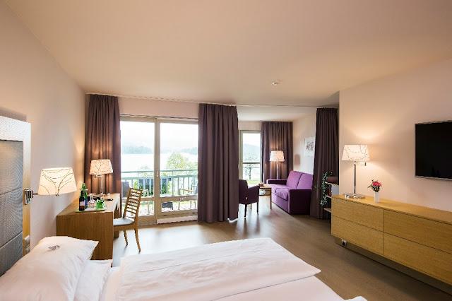 hotel in carinzia dove dormire