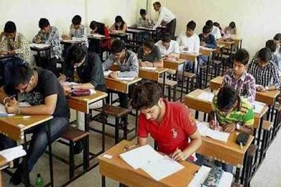 Inter exams