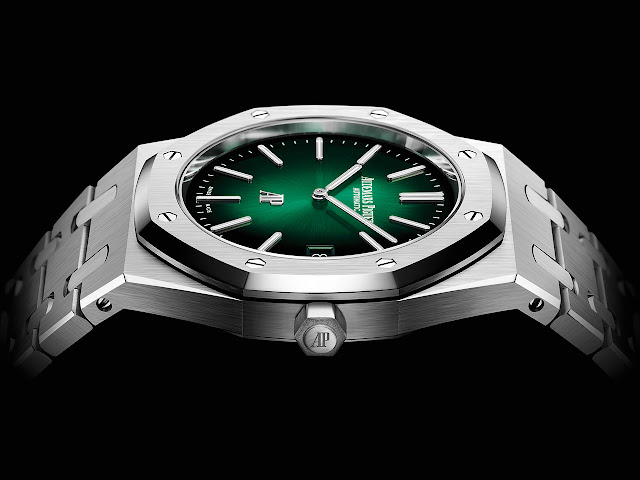 Audemars Piguet Royal Oak Jumbo 15202PT.OO.1240PT.01