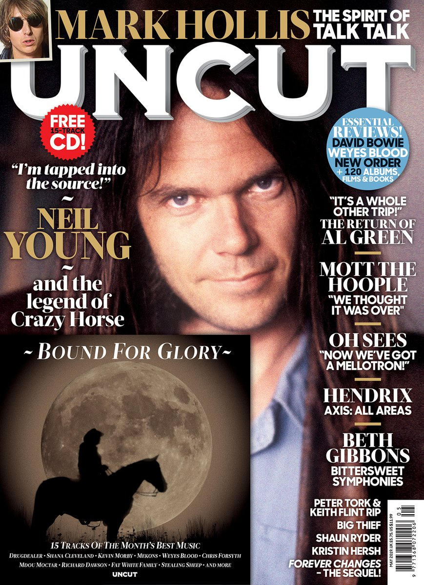 Neil Young News: The Unreleased Albums of Neil Young & Crazy