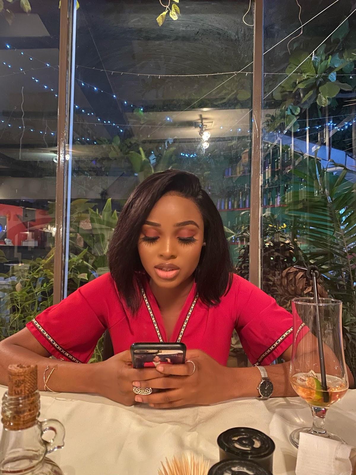 La Taverna Lagos Nigeria