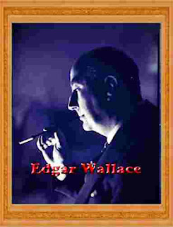 Edgar Wallace's 22 PDF books collection