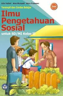 Terampil dan Cerdas Belajar Ilmu Pengetahuan Sosial Kelas 2 Lilis Yuliati 2010