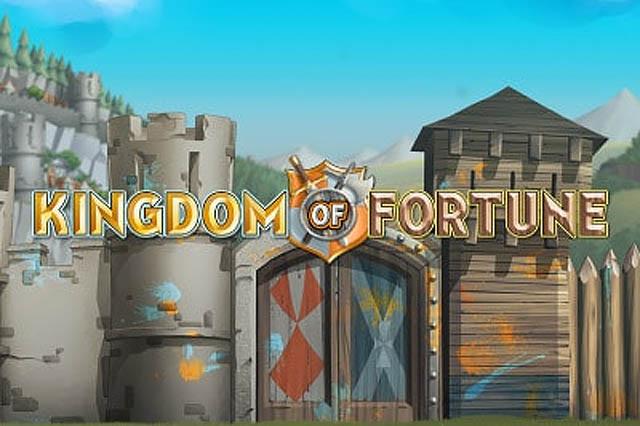 ULASAN SLOT BLUEPRINT GAMING KINGDOM OF FORTUNE