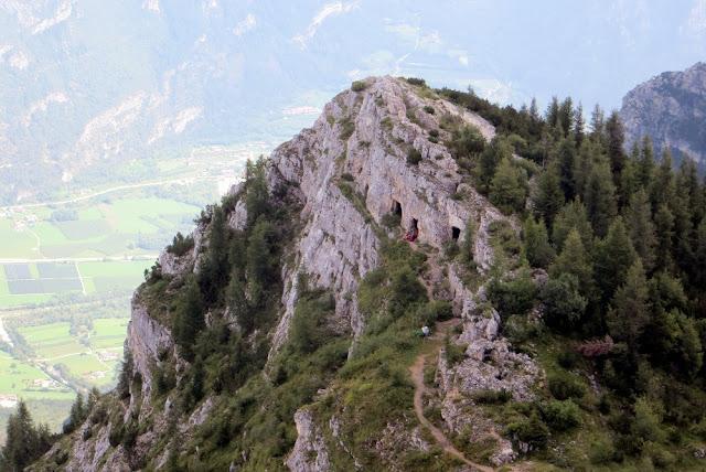 trekking asiago
