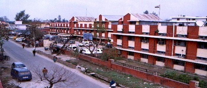 Una District Himachal